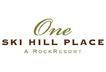 One Ski Hill Place, Rock Resort