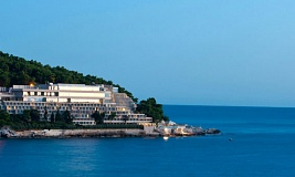 Dubrovnik Palace, Conference & SPA