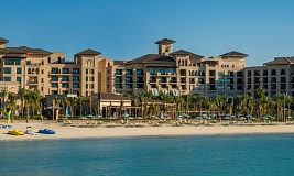Four Seasons Resort Dubai Jumeirah Beach