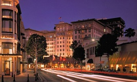 Beverly Wilshire Beverly Hills, Four Seasons Hotel