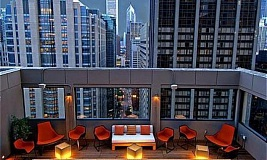 Mile North Hotel Chicago (formerly Affinia Chicago)