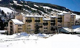 Evergreen Lodge at Vail and Spa