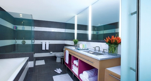 The Perry South Beach (formerly Gansevoort Miami Beach)